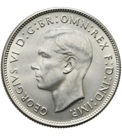 Australia 1 florin 1947