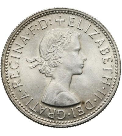 Australia 1 florin 1954