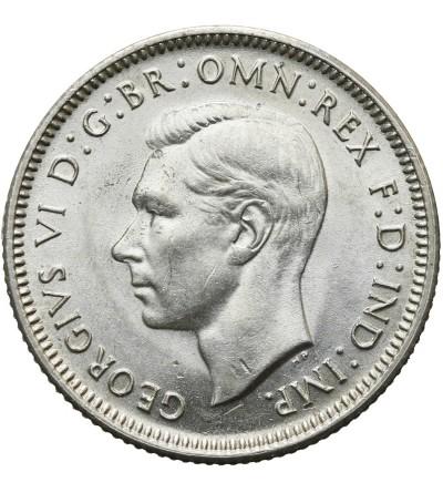 Australia Shilling 1943 S
