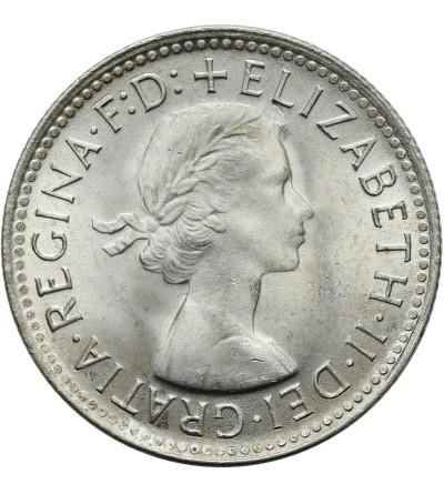 Australia 1 szyling 1960