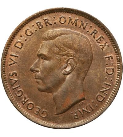 Australia 1 penny 1938