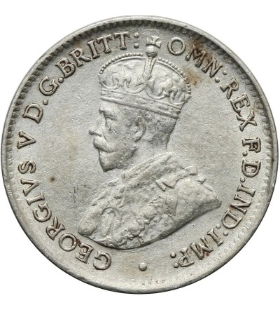 Australia 3 Pence 1921 M