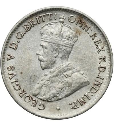 Australia 3 pensy 1921 M