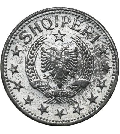 Albania 1 Lek 1947