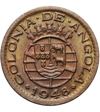 Angola 20 centavos 1948