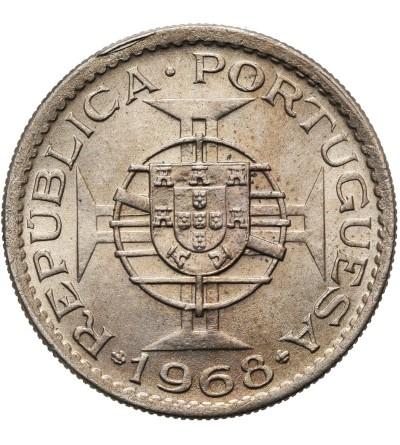 Angola 2 1/2 escudos 1968