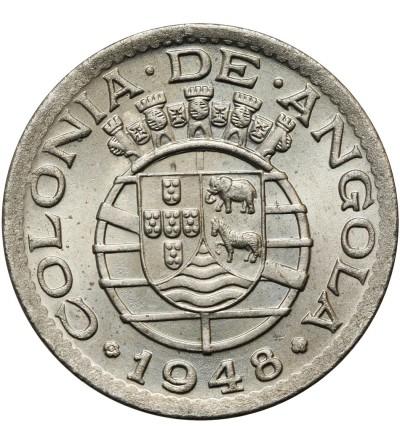 Angola 50 Centavos 1948