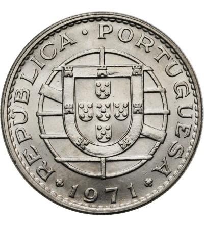 Angola 20 Escudos 1971