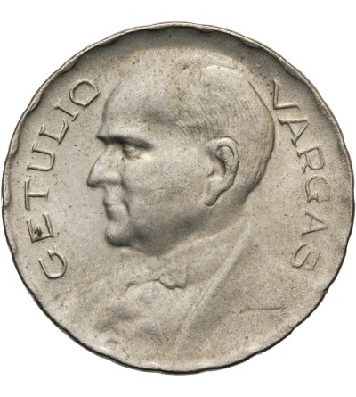 Brazylia 400 Reis 1938