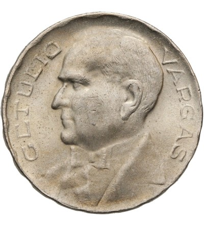 Brazil 300 Reis 1938
