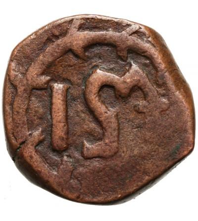 Cejlon 1 Stuiver bez daty (1712)