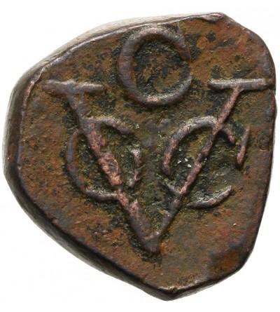 Cejlon 1 Stuiver 1792