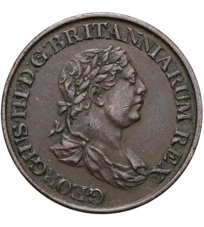 Cejlon 1/2 Stiver 1815