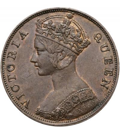Hong Kong Cent 1875