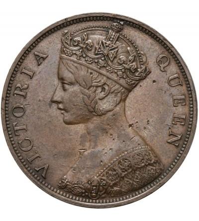 Hong Kong 1 cent 1865