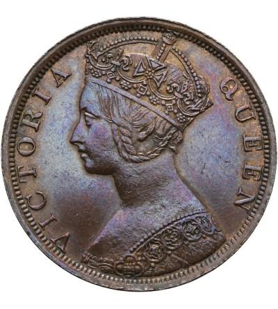 Hong Kong Cent 1901