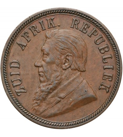 RPA 1 penny 1892