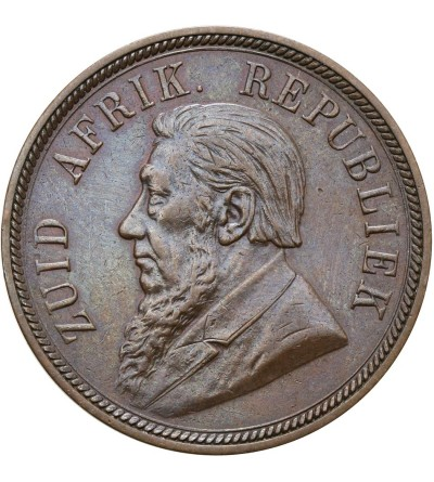 RPA 1 penny 1898