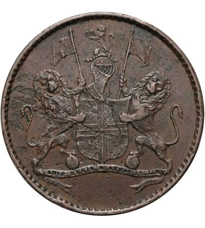 Saint Helena 1/2 Penny 1821