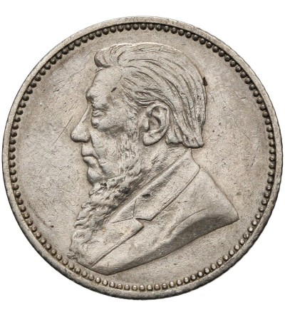 RPA 6 pensów 1897