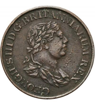 Ceylon 1/2 Stiver 1815