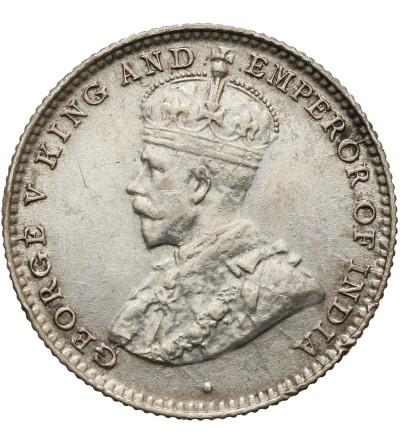 Cejlon 10 centów 1926