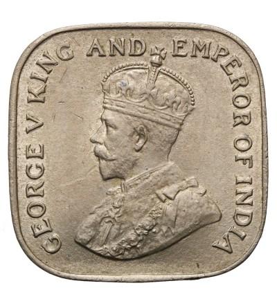 Cejlon 5 centów 1912