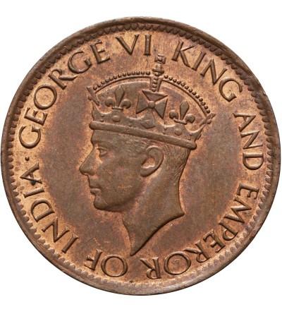 Cejlon 1 cent 1943