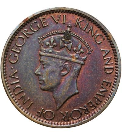 Cejlon 1 cent 1945