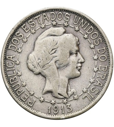 Brazylia 1000 reis 1913