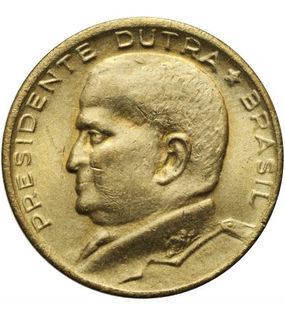 Brazylia 50 Centavos 1948