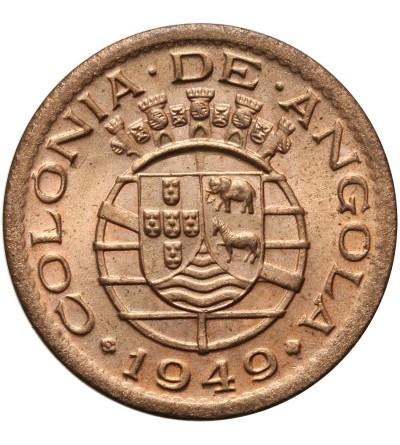 Angola 10 Centavos 1949