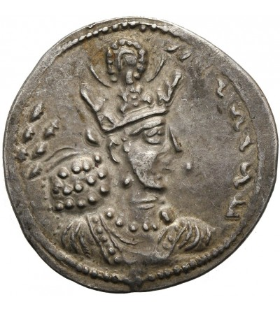 Dynastia Sasanidów. AR Drachma, Shapur II AD (309-379)