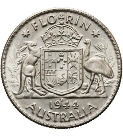 Australia 1 floren 1944 S