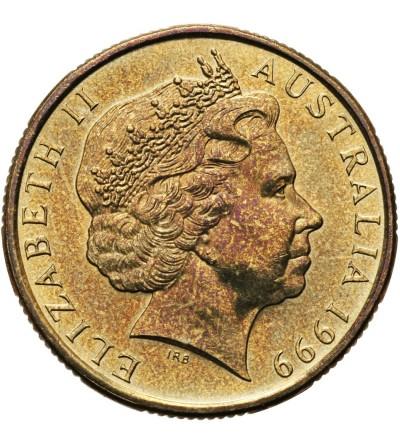 Australia 1 dolar 1999
