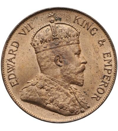 Hong Kong Cent 1904