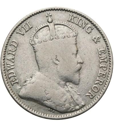 Hong Kong 10 centów 1902