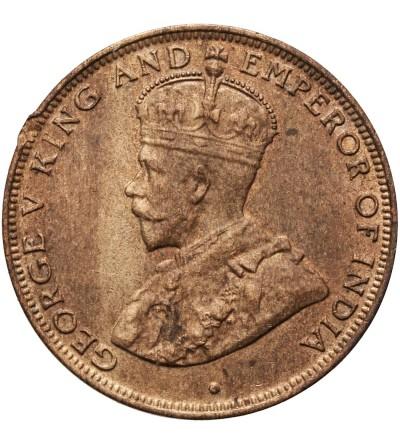 Hong Kong 1 cent 1931