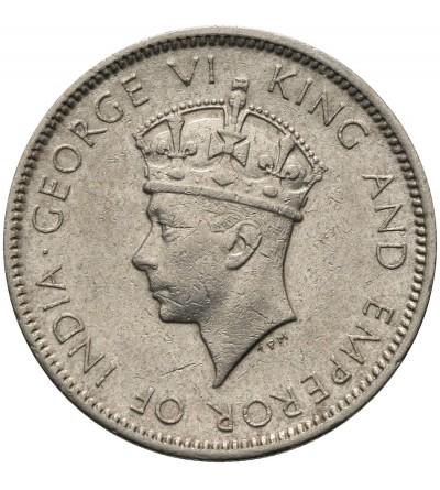 Hong Kong 10 centów 1937
