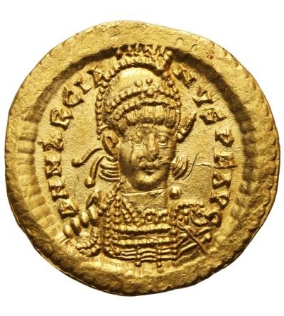Rzym - Marcjan 450-457. Solid
