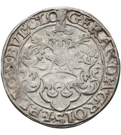 Belgia. Luik (Liege) 1/2 talara (Rijksdaalder) 1569