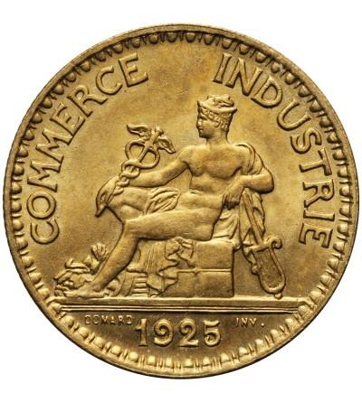 Francja 2 franki 1925