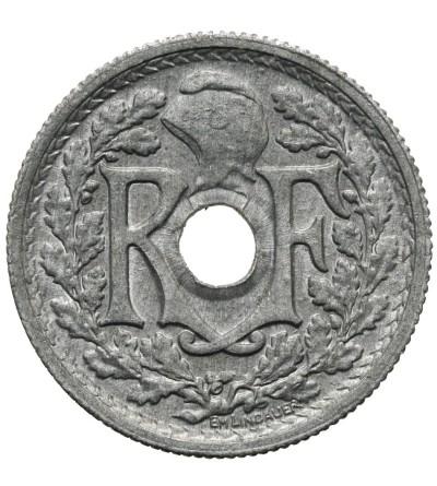 France 10 Centimes 1945 B