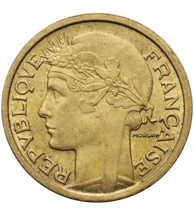 France Franc 1940