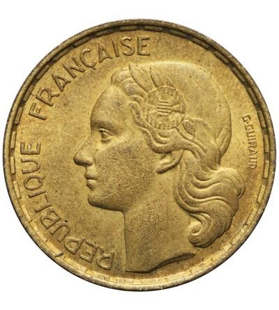Francja 50 franków 1953