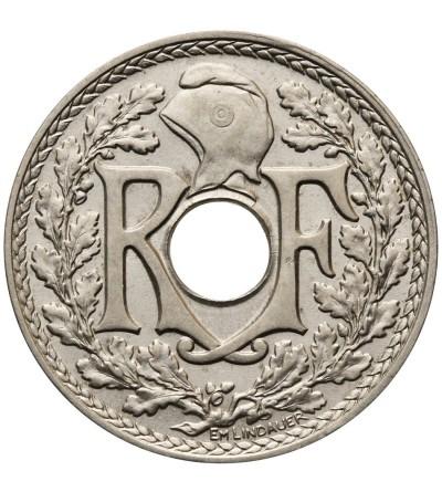 Francja 25 Centimes 1915