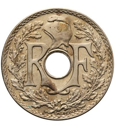 France 25 Centimes 1939