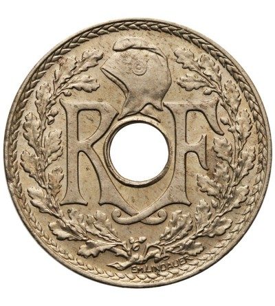Francja 25 Centimes 1940