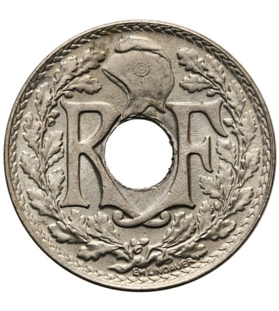 Francja 10 Centimes 1921
