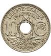 Francja 10 Centimes 1939